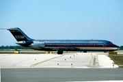 McDonnell Douglas DC-9-32 (N951VJ)