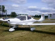 Diamond DA-40D Diamond Star (D-EDKY)