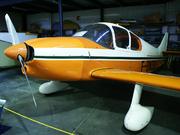 Jodel DR250-160 (F-BMZU)