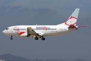 Boeing 737-36N (G-TOYH)