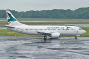 Boeing 737-322 (LZ-BOT)