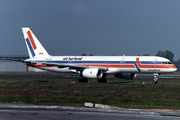 Boeing 757-23A (PH-AHK)