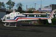 Aérospatiale AS-355 F2 Ecureuil 2 (F-GETR)