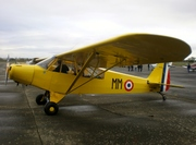 Piper PA-19 Super Cub (F-BOMM)