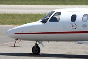 Cessna 525A CitationJet CJ2 (OE-FOE)