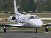 Cessna 550B Citation SP Eagle II (F-HCRT)