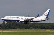 Boeing 737-86N (VQ-BIZ)