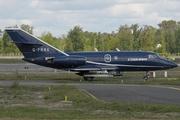 Dassault FA20 (G-FRAS)