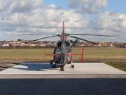 Aérospatiale SA-360 Dauphin