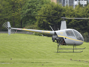 Robinson R-22 Beta (F-GTGM)
