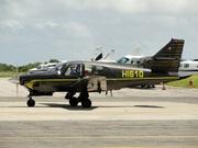 Rockwell Aero Commander 112TCA (HI-610)