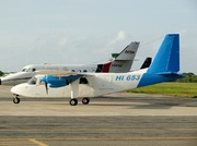 Britten-Norman BN-2A-26 Islander (HI-653)