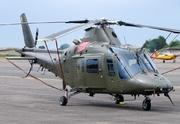 Agusta A-109HO (A-109BA)