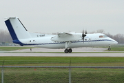De Havilland Canada DHC-8-202Q (C-GQBT)