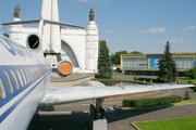 Tupolev Tu-154 (CCCP-85005)