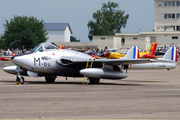 De Havilland Vampire FB.6 (DH-100) (F-AZOP)