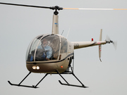 Robinson R-22 Beta (F-GHDL)