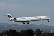 Canadair CL-600-2E25 Regional Jet CRJ-1000 (F-HMLG)