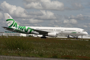 Boeing 757-28A (EC-LHL)