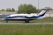 Piaggio P-180 Avanti (HB-LUT)