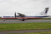 ATR 72-212A  (N536AT)