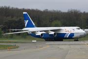 Antonov An-124-100 Ruslan (RA-82075)