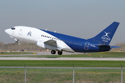 Boeing 737-2R8C Adv