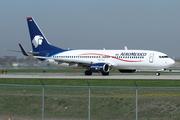 Boeing 737-852 (XA-ZAM)