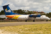 Bombardier Dash 8-311 (V2-LGG)
