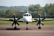 Fairchild Swearingen SA-227DC Metro 23 (D-CNAC)