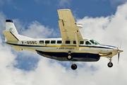 Cessna 208B Grand Caravan (F-OSBC)