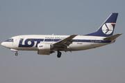 Boeing 737-55D (SP-LKF)