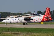 Fokker 50 (I-MLDT)