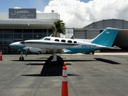 Cessna 402-B Businessliner (N9063M)