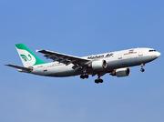 Airbus A300B4-605R (EP-MNU)