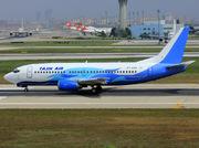 Boeing 737-3L9 (EY-444)