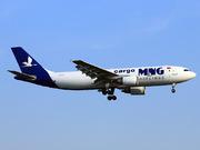 Airbus A300C4-605R (TC-MCA)