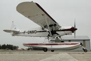 Piper PA-18A-150 Super Cub (F-GNMD)