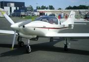Lancair 320 (F-PCDM)