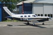 Piper PA-46 350P Malibu Jetprop DLX (G-DIPM)
