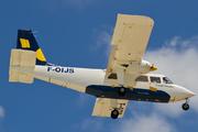 Britten-Norman BN-2B-20 Islander (F-OIJS)