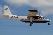 Britten-Norman BN-2A Islander