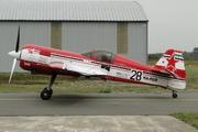 Sukhoï Su-26 (HA-HUR)