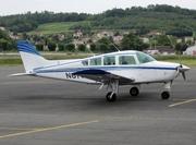 Beech C-24R (N6706D)