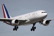 Airbus A330-222 (FRARF)