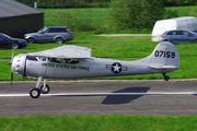 Cessna 195 (N3458V)