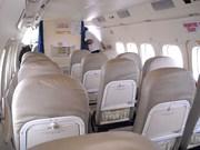 Let L-410 UVP-E20 Turbolet