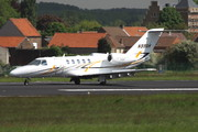 Cessna 525C Citation jet 4