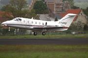 Beech 400-A Beechjet (I-TOPD)