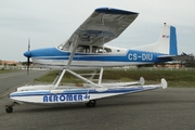 Cessna 185 Skywagon (CS-DIU)